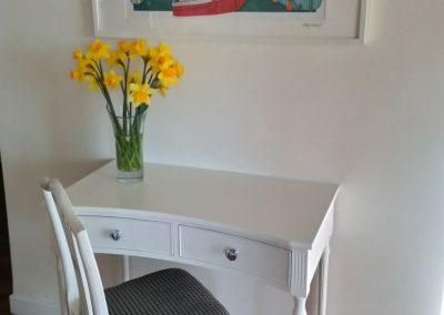 Laptop / Writing Desk - Waterton South Suite
