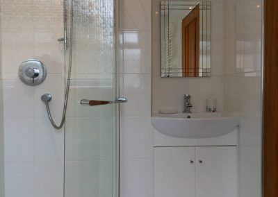 Low Level Access En Suite Shower Room - Waterton East Suite