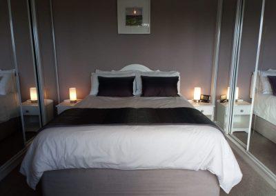 Main Bedroom - Waterton South Suite
